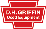 D.H. Griffin Used Equipment