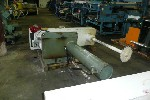 Used Myers model 800A-40 stainless steel dispersion mixer