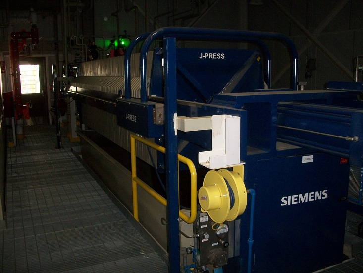 Unused Siemens Model 1200G32-59-75SY press (SOLD)