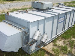 Pace AC Unit with heating and cooling capabilities