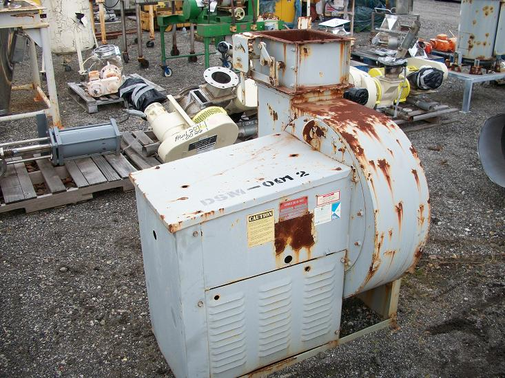 Used New York Blower, 20 Series