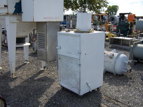 Used Torit Model 84 Dust Collector