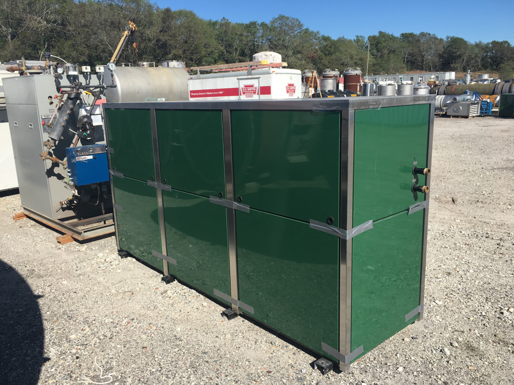 Used Filtrine Model PC-2000S-230W water chiller