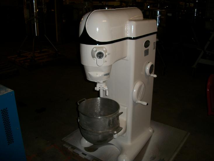 Used BlakesLee Kitchen Machine planetary mixer.  Model C-30.