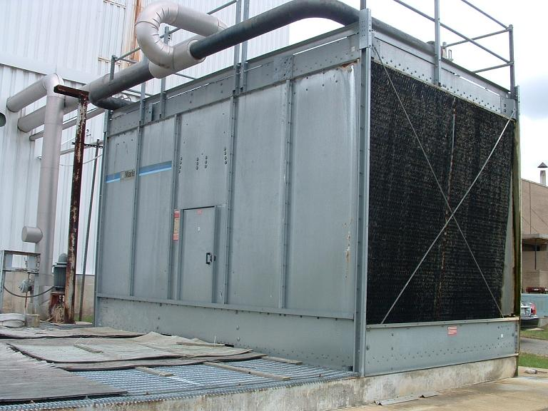 Cooling Tower Model Ton Cooling Tower Model