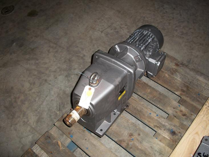 unused nord unicase gear reducer used gear reducers