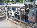 Used Millipore PRO-8/4 XP process reverse osmosis system