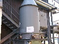 Used Barry blower exhaust fan