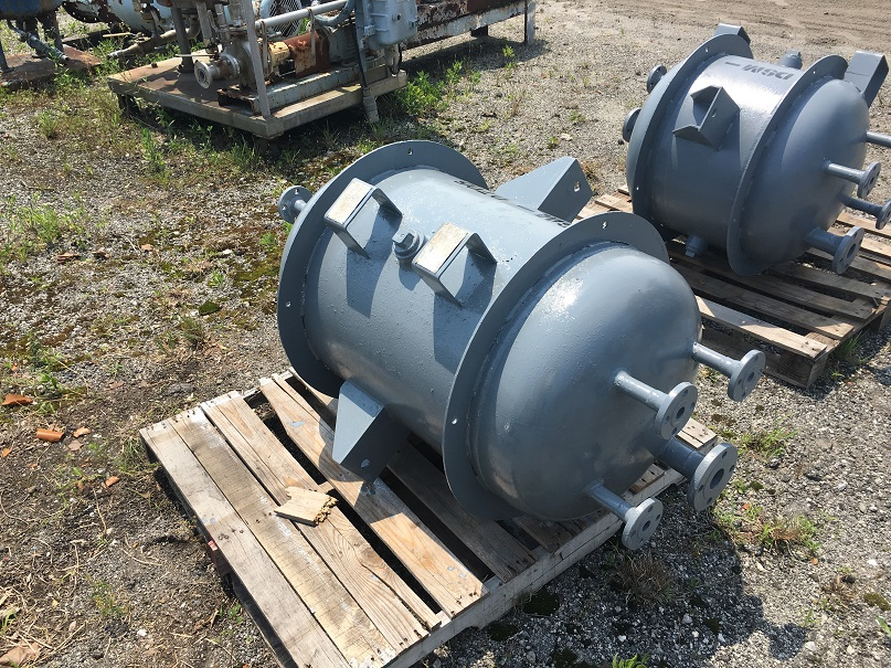 Used Steel Tanks For Sale - Save With Used Steel Storage Tanks